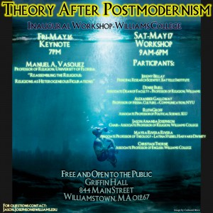 Theory After Postmodernism